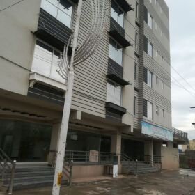 Plaza for Sale in Ghori Town Phase 2 Main Service Road Islamabad