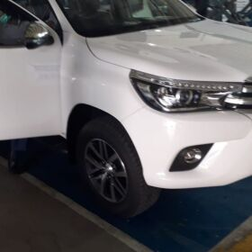 Toyota Hilux Revo V  2.8-2020 For Sale