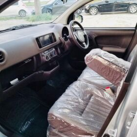 Toyota Passo 2014-2017 For Sale