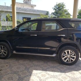 Toyota Fortuner Sigma 2018 for Sale
