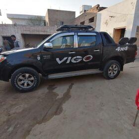 Toyota VIGO 2005 For Sale