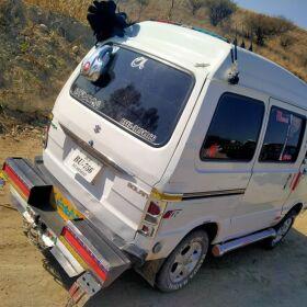 Suzuki BOLAN  2014 for Sale