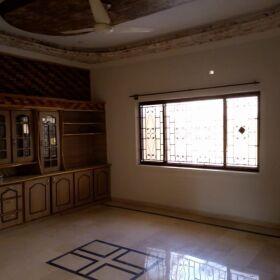 Triple story 10 Marla House in Gulshan Abad Adyala Road Rawalpindi
