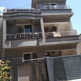 05 Marla Double Story House for Sale in Airport Housing Society Rawalpindi