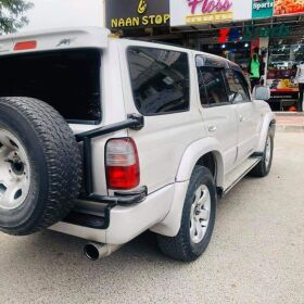 Toyota Surf 1996 for Sale