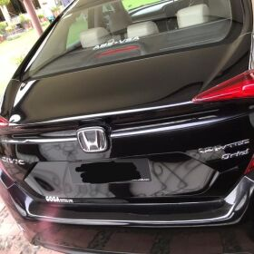 Honda Civic UG 2018 1.8 for Sale