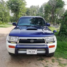 Toyota Surf 2013 for Sale