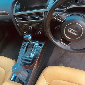 AUDI Variant A4 2013 for Sale