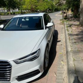 AUDI A6 2018 for Sale
