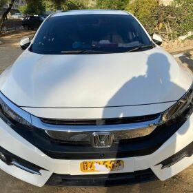 Honda Civic Oriel CVT 2020 for Sale