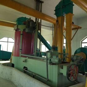 Flour Mill for Sale