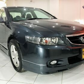 HONDA ACCORD  CL9. for Sale