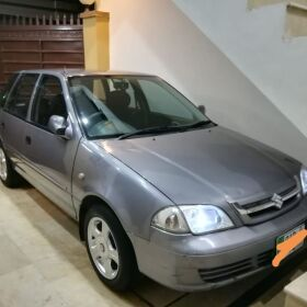 Suzuki Cultus 2016 for Sale