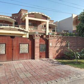 House for Sale in WAPDA Town Multan