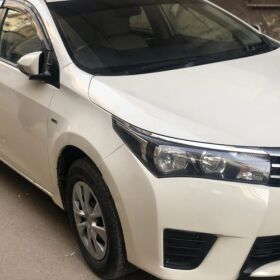 Corolla XLI 2015 For Sale