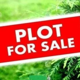 Corner Plot for Sale in Park Enclave CDA Islamabad