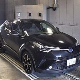 Toyota C-HR 2017 for Sale