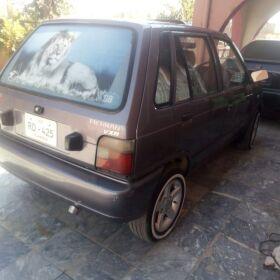 Suzuki Mehran 2008 for Sale
