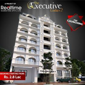 Luxury Appartment for sale in Chak Shahzad Near COMSATS University Islamabad