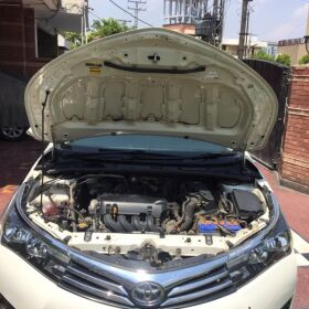 Toyota Corola GLI 1.3 for Sale