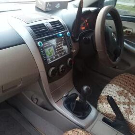 Toyota Corolla XLI Converted GLI 2011 for SALE