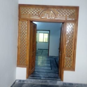 House for Sale in Lala Rukh Colony Rawlapindi