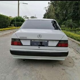 Mercedese benz E300 W124 1989 For Sale