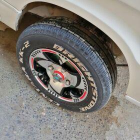 Suzuki Bolan 2012 for Sale