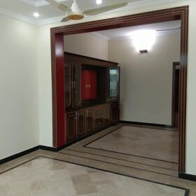 Brand New 5 Marla Double Story House For Sale in Airport Housing Society Rawalpindi