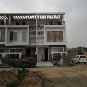 3 Marla House is Available for Sale in Al-Kabir Town, Phase 2, Raiwind Road Lahore.
