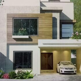 Brand New House for Sale in New Lahore City