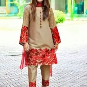 Cotton Shalwar Kameez for Sale
