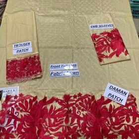 Cotton Shalwar Kameez for Sale