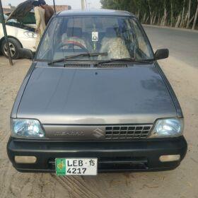 Suzuki Mehran 2015 for Sale