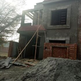 5 Marla House for Sale in New Lahore City