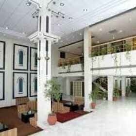 Hotel for Sale Near Civil Secretariat in Lahore