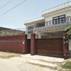 House for Sale in Commercial Market Model Town Multan