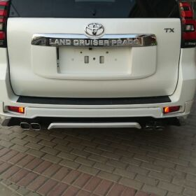 Toyota Pardo  TX 2011 Model  2016 for Sale