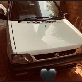 Suzuki Mehran VX for Sale