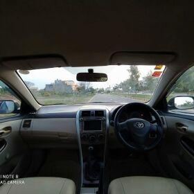 Toyota Corolla XLI 1.3 VTI 2013 for SALE