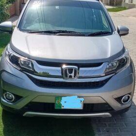 Honda BRV 2018 For Sale