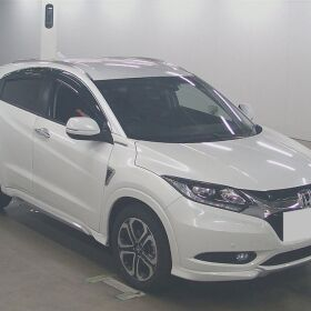 Honda Vezel Z LED 2015 for Sale