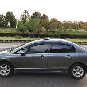 Honda Civic Vti Oriel Prosmatic  2011 for Sale