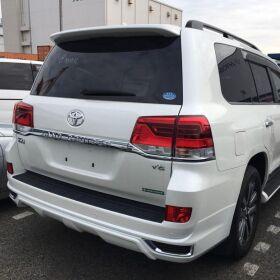 Toyota Land Cruiser V8 2016 for Sale