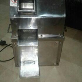 Electric Sugar Cane Juice Making Machine for Sale