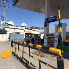 Petrol Pump PSO for Urgent Sale in Old Islamabad Airport Rawalpindi