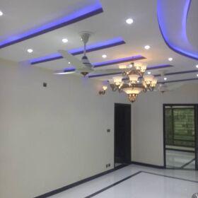 BEAUTIFULL HOUSE FOR SALE BAHRIA TOWN PHASE 8 ABUBAKAR BLOCK RAWALPINDI