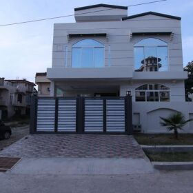 Brand New House for Sale in G-13 Islamabad