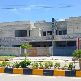 Brand New Villas For Sale in B-17 MPCHS Block C-1 Islamabad.
