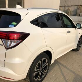 Honda VEZEL  Model 2016 for Sale